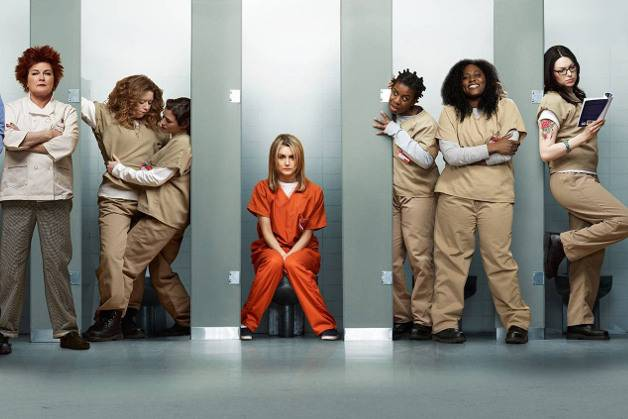 Il fenomeno Orange is the new black