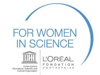 Premio l'oreal-unesco for women in science